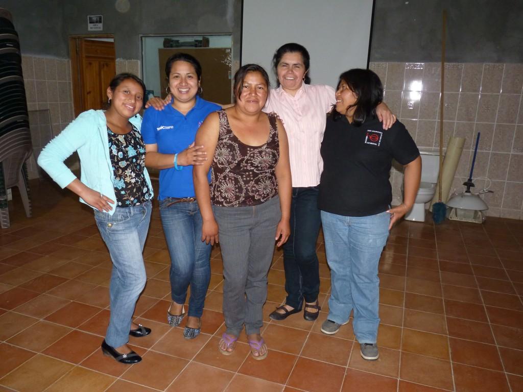 Honduras2015_Anik_mujeres-AMIR