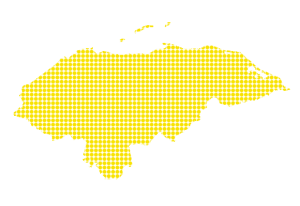 carte_honduras